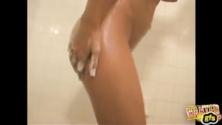 Bootyful brunette with big succulent boobs takes a bath--_short_preview.mp4