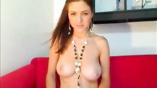 Petite and busty young babe on the webcam stripteases--_short_preview.mp4