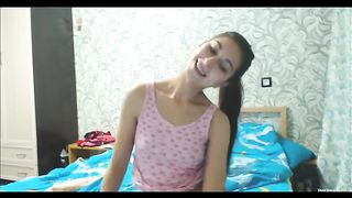 Sweet 18yo Teen Will Fulfill Your Dirty Dreams--_short_preview.mp4