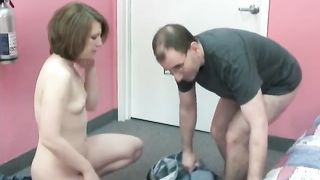 Cock loving young lady gives head to a mature dude--_short_preview.mp4