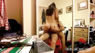 The way she rides his dick sends shivers down my spine--_short_preview.mp4