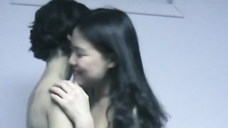 Sizzling amateur girls with small tits are fucking hard with strapon involved--_short_preview.mp4