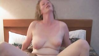 My ugly light-haired neighbour tests my BBC in action--_short_preview.mp4