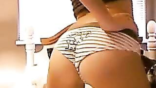 Bronze skin delicious teen babe undresses on webcam--_short_preview.mp4