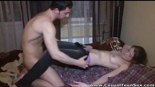Magnetic chick gets her wet pussy fucked doggy style--_short_preview.mp4
