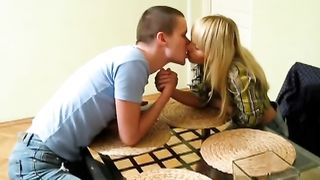 Super horny blonde nympho gets her wet pussy eaten out and fucked hard--_short_preview.mp4