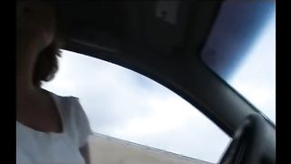 Chunky white amateur milf feels extremely horny in the car--_short_preview.mp4
