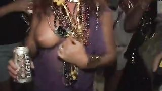 This is what horny girls will do for Mardi Gras beads--_short_preview.mp4