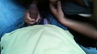Slutty coed enjoys sucking my weiner in a car in POV scene--_short_preview.mp4