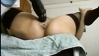 My horny patient knows what pussy fisting is all about--_short_preview.mp4