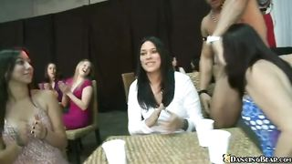 Sweet hotties are not shy anymore for sucking dick in front of others--_short_preview.mp4