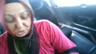 Old Turkish bitch blowing my dick on POV sex video--_short_preview.mp4
