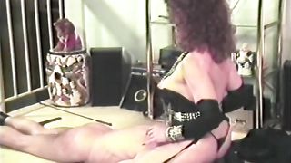 Kinky and filthy bitch in sexy costume rules on man--_short_preview.mp4