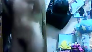 Mexican temptress puts on a nice webcam show for me--_short_preview.mp4