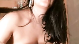 Crazy Colombian milf bitch fists herself in the ass hardcore--_short_preview.mp4