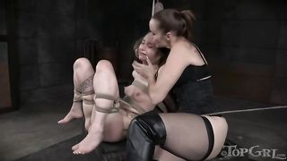 This incredibly horny mistress knows how to use ropes--_short_preview.mp4