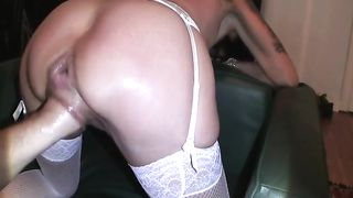 Mature wrinkled auburn whore was ready for cunt fisting hard and proper--_short_preview.mp4