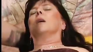 Chubby brunette mature wife fisted hard on homemade video--_short_preview.mp4