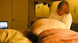 Dick in vagina may be fantastic but she loves fisting--_short_preview.mp4