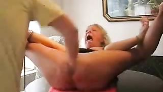 My buddy's perverted big bottomed wife loves rough fisting--_short_preview.mp4