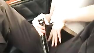 My sassy girlfriend fucks her pierced cunt in my car--_short_preview.mp4