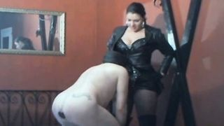 My sex slave must be punished for his bad behavior--_short_preview.mp4