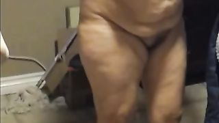 I see nothing here but a sexy chubby mature lady with some nice curves--_short_preview.mp4