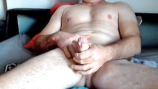 I jerk off on a daily basis and I never feel bored--_short_preview.mp4