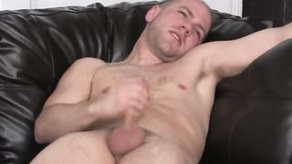 This bald dude loves touching his private parts for your viewing pleasure--_short_preview.mp4