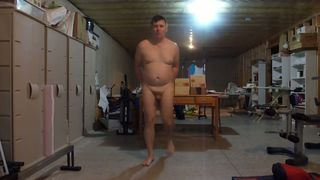 This dude loves walking around the house naked and spreading his butt cheeks--_short_preview.mp4