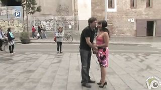 Sub slave girl exposed and banged in public--_short_preview.mp4