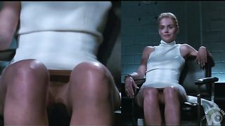 Sharon Stone's pussy in upskirt video clip--_short_preview.mp4