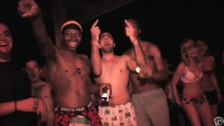 Bunch of students have a great time at an underwear party--_short_preview.mp4