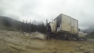 Desperate woman gets recorded pissing by a big truck--_short_preview.mp4
