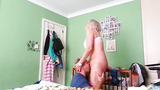 Pussy licking treatment by the horny plumber--_short_preview.mp4