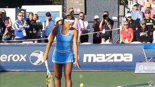 Tennis player has her panties revealed during her matches--_short_preview.mp4