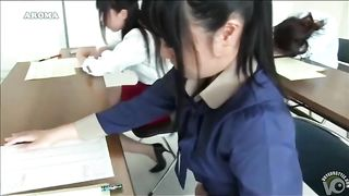 Japanese coed pisses her pants in class--_short_preview.mp4