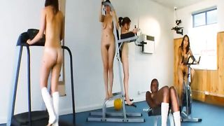 Young and beautiful nudists workout naked--_short_preview.mp4
