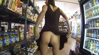 Leggy girl finds public masturbation thrilling--_short_preview.mp4