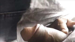 Brazilian guy tries to rub his penis against her ass--_short_preview.mp4