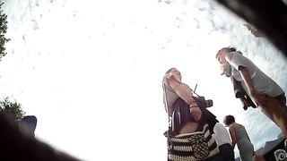 Beautiful traveler reveals her underwear to a well-hidden camera--_short_preview.mp4