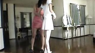 Slim Asian girl lies down to be peed on--_short_preview.mp4