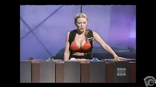 Great body bikini babe on a game show--_short_preview.mp4