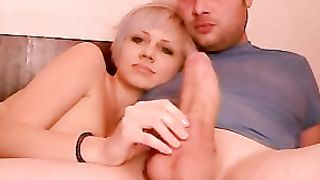 Stunning babe gives me head and then takes big dick in her ass--_short_preview.mp4