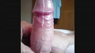 I adore to masturbate my huge dick and to cum hard--_short_preview.mp4