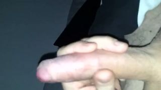 Filmed my own dick fresh and clean after shaving pubes--_short_preview.mp4