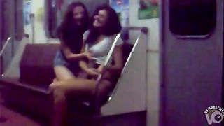 Hottest Russian babes going wild in the train--_short_preview.mp4