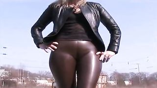 Latex parade by the provocative blonde--_short_preview.mp4