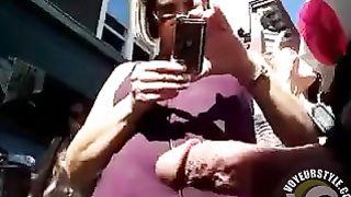 Masturbation at a gay pride parade--_short_preview.mp4