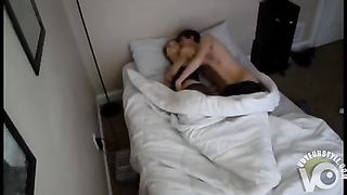 Early morning is a great time for the doggy copulating!--_short_preview.mp4